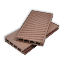 New generation eco-friendly composite decking