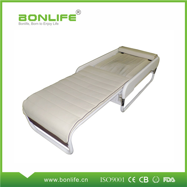 v3 Jade Heating Therapy Therapy Massage Table