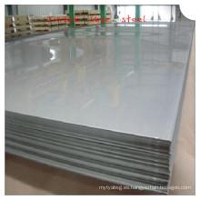 Incoloy Alloy A286 Sheet Stainess Placa de acero S66286 En1.4980