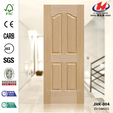 MDF Slipknot Small Size EV-Oak Door Skin
