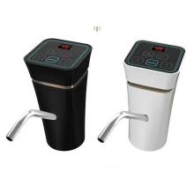 Intelligent actived mini pump