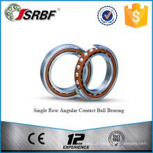 Preços baratos e rolamentos de esferas de contato angular de estoque pronto 7014C / 7014AC