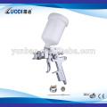Professional Gravity Feed Paint Spray Gun hvlp