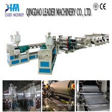 PP Foam Packing Sheet Production Line Machine