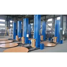 Customized Automatic Pallet Wrapping Machine
