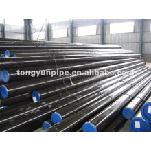 DIN 2440 seamless steel pipe