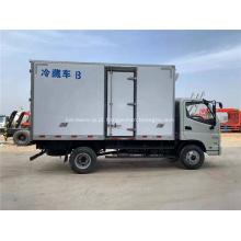 Caminhão congelador Foton para transporte de carne