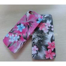 para iPhone5 PC celular caso difícil Custom Cellphone cobrir