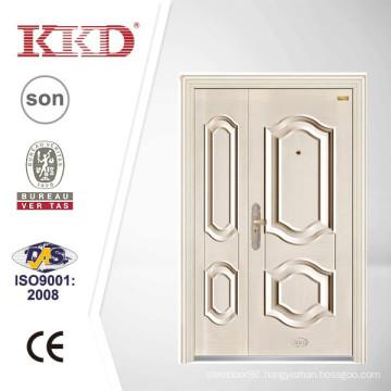 One and Half Steel Security Door KKD-201B