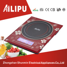Sliding Touch Control LCD Induction Cooker/with Siemens IGBT Induction Hob