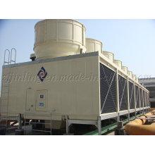 Torre de refrigeración de flujo cruzado de tipo rectangular Torre de agua Jnt-2000 (S)