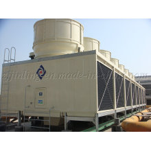 Torre de resfriamento Cross Flow Tipo retangular Torre de água Jnt-2000 (S)