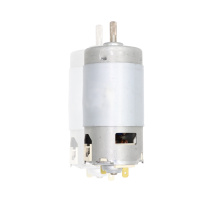 42MM High Voltage 90 Volt DC Motor
