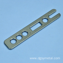 Stamping metal sheet precision parts