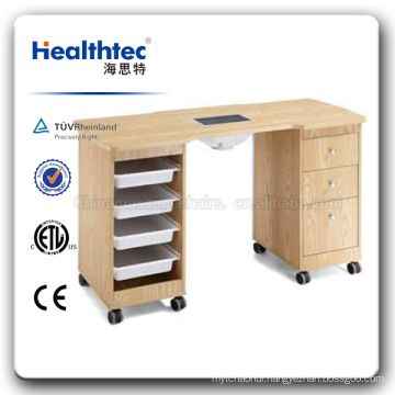 2015 Newly Used Manicure Table (WT3461-B-D)