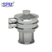 ZS Fine Powder Vibro Sifter Machine