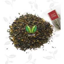 Osmanthus fragrance Osmanthus Flavor Green Tea