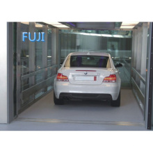 FUJI Car Lift/ Car Elevator with Large Space