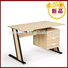 office furniture design wooden computer table desk studying desk photo8