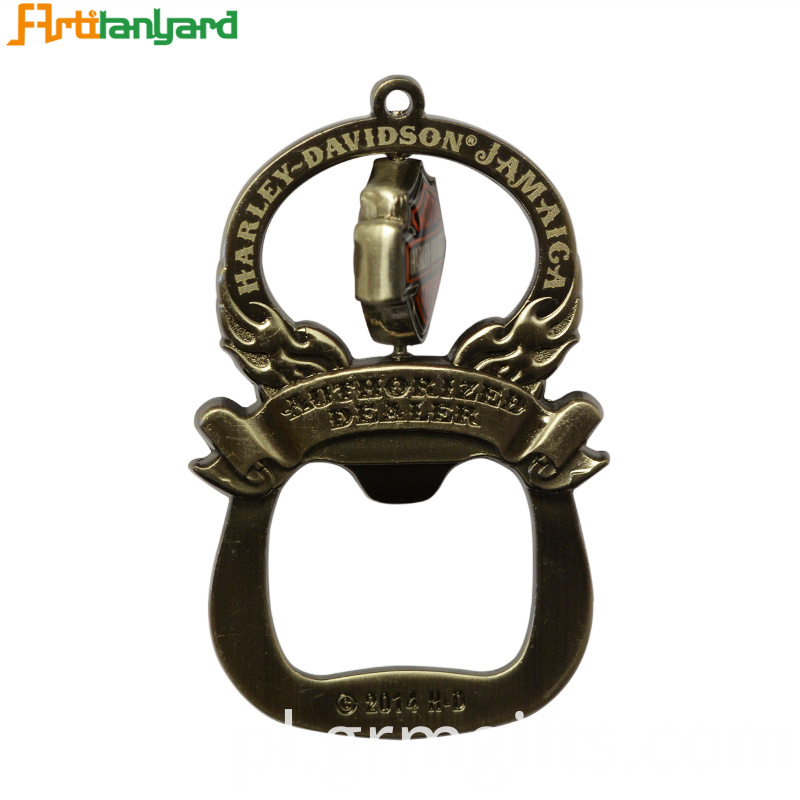 Alloy Beer Bottle Opener