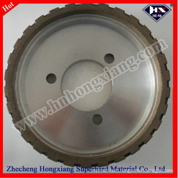 High Quality Diamond Grinding Wheel for Glass-Outer Segmented