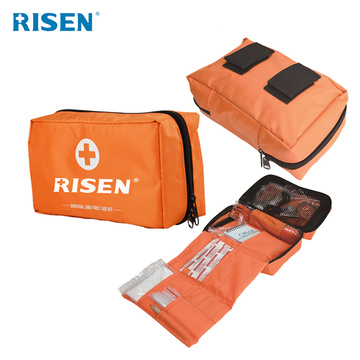 outdoor first aid bag