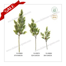 Christmas Gift Promotion Branches of Artificial Tree for Wedding Decoration