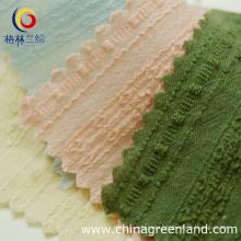 100%Cotton Jacquard Fabric for Garment