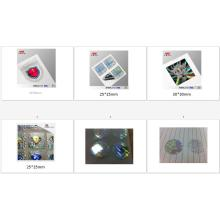 Hologram Sticker Mannufacturer China
