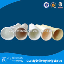 PPS needle filter bag for air dust collector