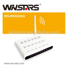 highspeed 4 Port Wireless high performance wifi Router,Wireless Standards IEEE 802.11 b/g