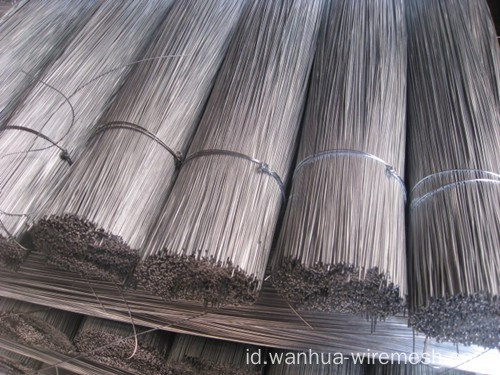 1mm Straight Cutting GI Wire
