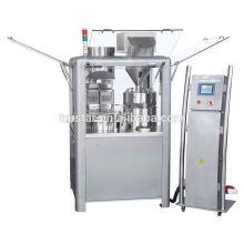 eco-friendly material capsule filling machine