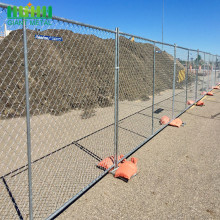 Construction+Site+Galvanized+Quick+Canada+Temporary+Fence