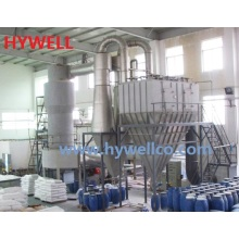 SXG Continuous Flash Drying Machine
