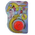 Fun Magic Tricks Twisty Worms De Couleurs Assorties