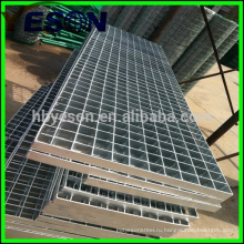 Продажа Высококачественная горячеоцинкованная стальная решетка