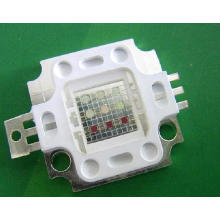 10W RGB COB LED Chips