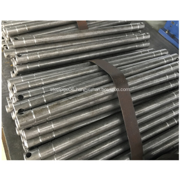 Conveyor Roller Cold Drawn Shaft