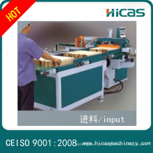 Hicas Finger Joint Schneidemaschine Finger Joint Cutter