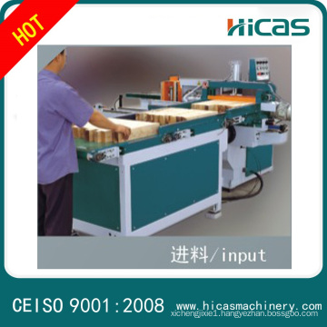 Hicas Finger Joint Cutting Machine Finger Joint Cutter