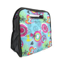 Niños School Lunch Food Tote Carrier