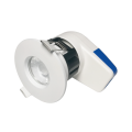 Mudança de temperatura de cor 7W led downlights
