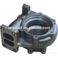 OEM auto iron casting turbocharger turbine housings