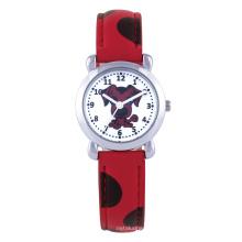 Unisex Kids Analogue Quartz Watch Silicone Strap Make Custom Watch