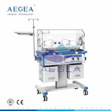 АГ-IIR001C контролируемой температурой системы больницы медицинский уход за ребенком неонатальное оборудование инкубаторы производителей