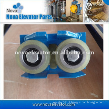 2 Roller Rolling Guide Shoe para Cabine 2: 1