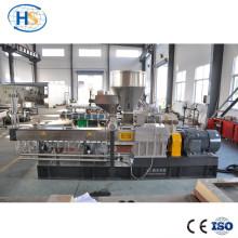 Heißer Verkauf Hohe Qualität Parallel Co-Rotierenden Pelletizing Doppelschneckenextruder