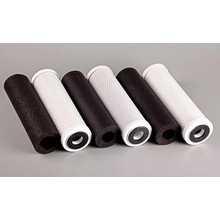 China for Chlorine Removal Carbon Block Filter Activated Carbon Water Filter export to Equatorial Guinea Supplier