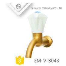 EM-V-B043 Esqueça Brass bibcock polo